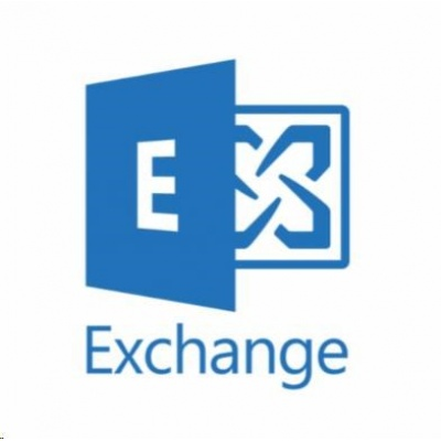 Exchange Server Standard Lic/SA Pack OLP NL