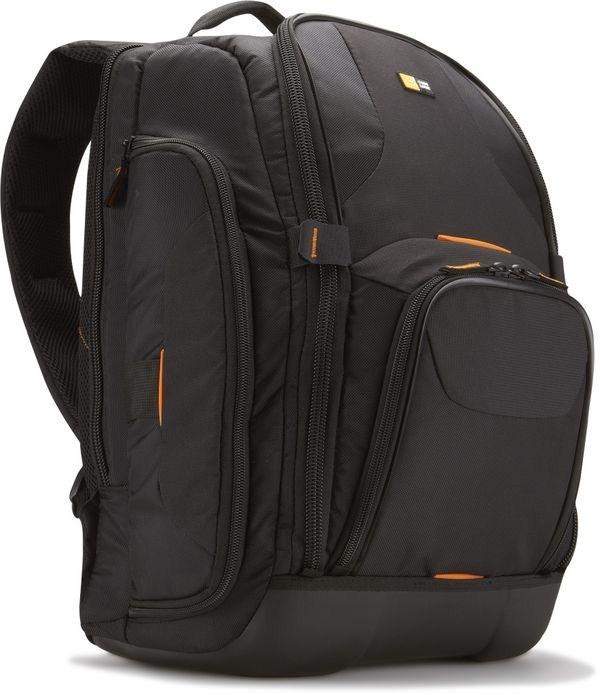 Case Logic batoh SLRC206  pro fotoaparát s objektivem, černá