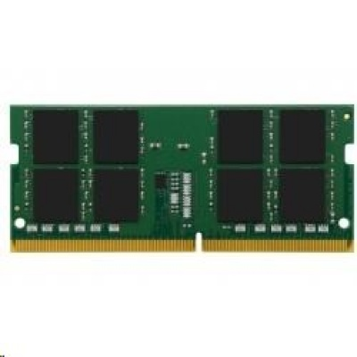 16GB DDR4 2400MHz SODIMM, KINGSTON Brand  (KCP424SD8/16) 8Gbit