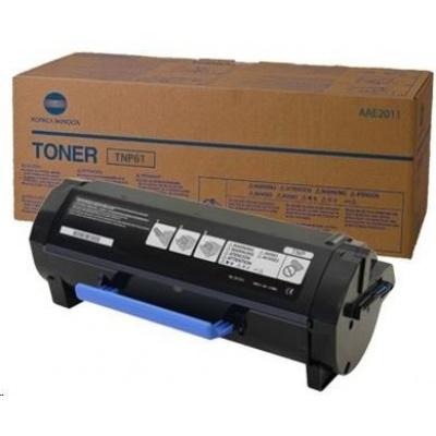 Minolta Toner TNP-61, do bizhub 4422 (25k)