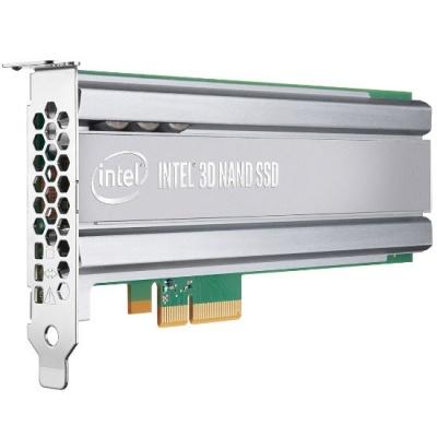 Intel® SSD DC P4600 Series (4TB, 1/2 Height PCIe 3.1 x4, 3D1, TLC)