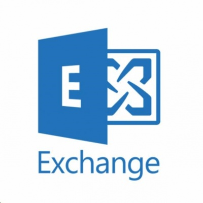 Exchange Server Standard 2019 OLP NL Gov