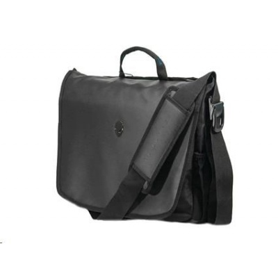 Alienware Vindicator-2.0 13-17 Messenger Bag