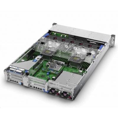 HPE PL DL380g10 4208 (2.1G/8C/11M/2400) 2x16G P408i-a/2Gssb+expander 24SFF 1x800W1/2 NBD333 2U - Vánoční kolekce