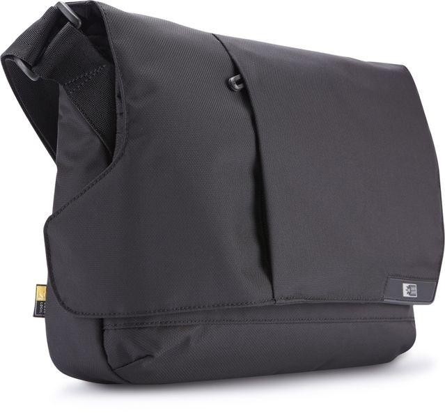 """Case Logic brašna pro ultrabook 11"""" a iPad, černá"""