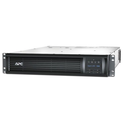 APC Smart-UPS 3000VA LCD RM 2U 230V with SmartConnect (2700W)
