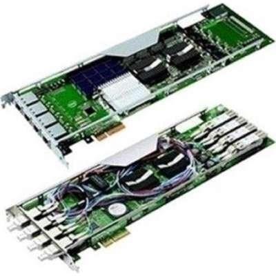 INTEL Dual RJ-45 port 10GBASE-T IO Module AXX10GBTWLHW3
