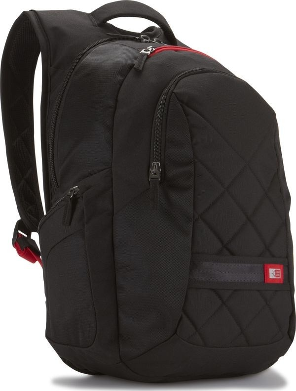 """Case Logic batoh DLBP116K pro notebook 16"""", černá"""