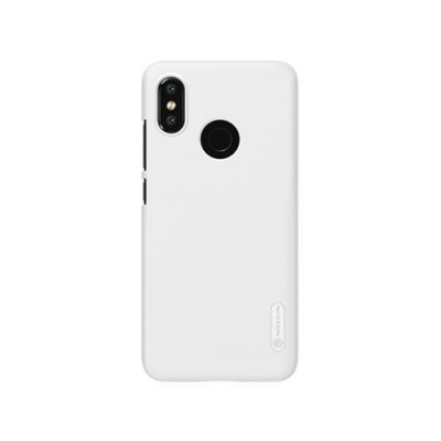 Nillkin Super Frosted Shield pro Xiaomi Mi 8 White